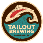 Tailout Brewing Logo